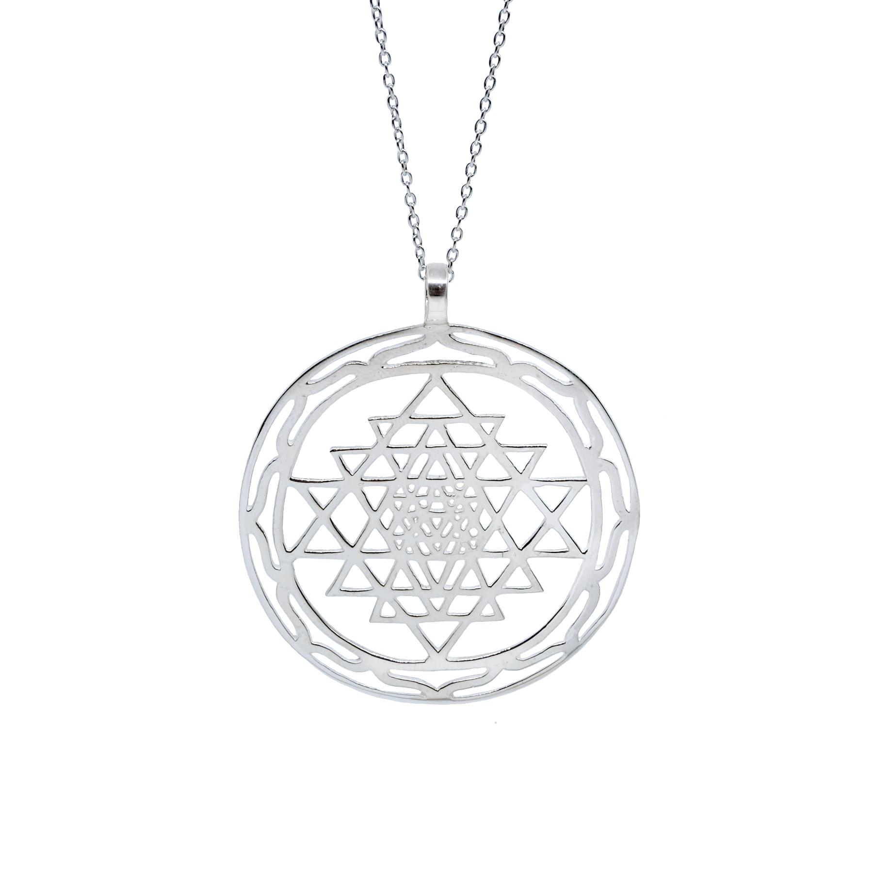CS-DB Pendants New Elk Antique Pearl Silver Necklaces